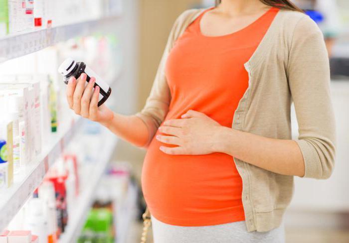 Отекают пальцы по утрам при беременности